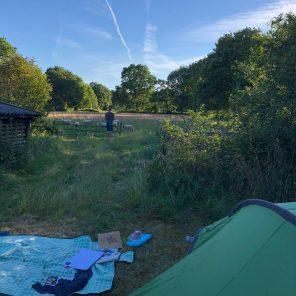 Mastermind campingeditie 2021