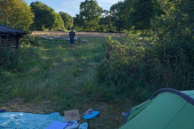 Mastermind campingeditie 2021 Ondernemersacademie